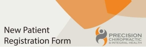 Download our new patient registration form