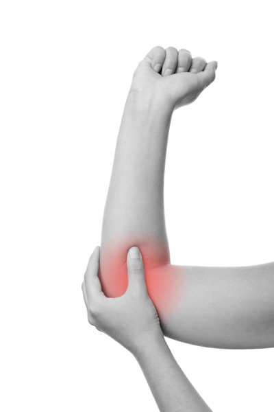 Elbow pain - joint pain