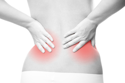 Hip Pain - Lower Back Pain